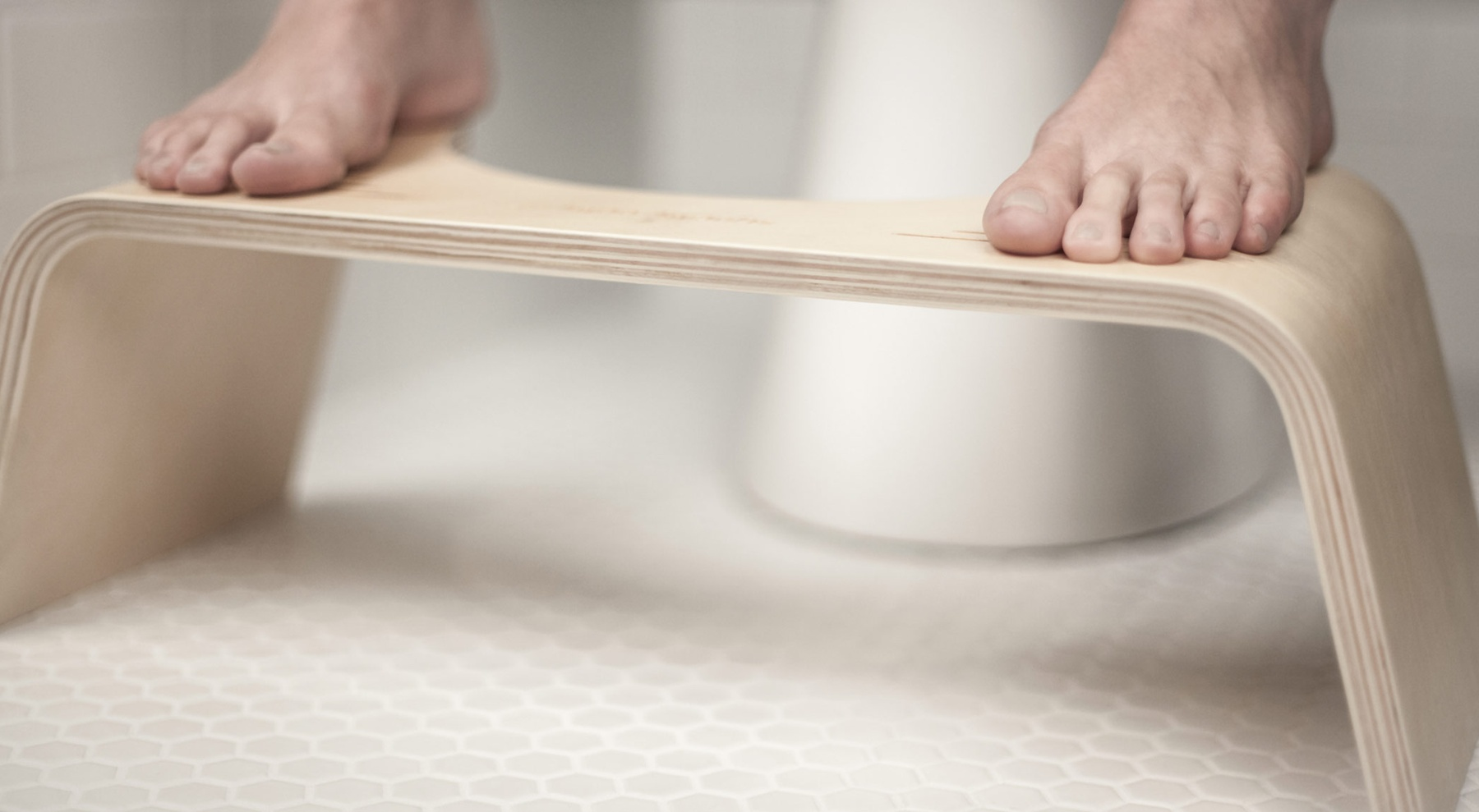 Slim Squatty Potty