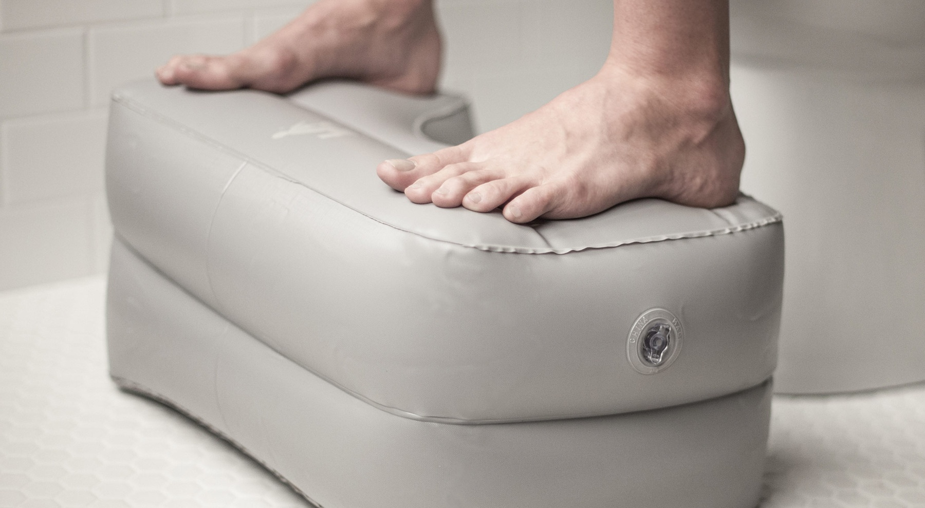 Portable Squatty Potty